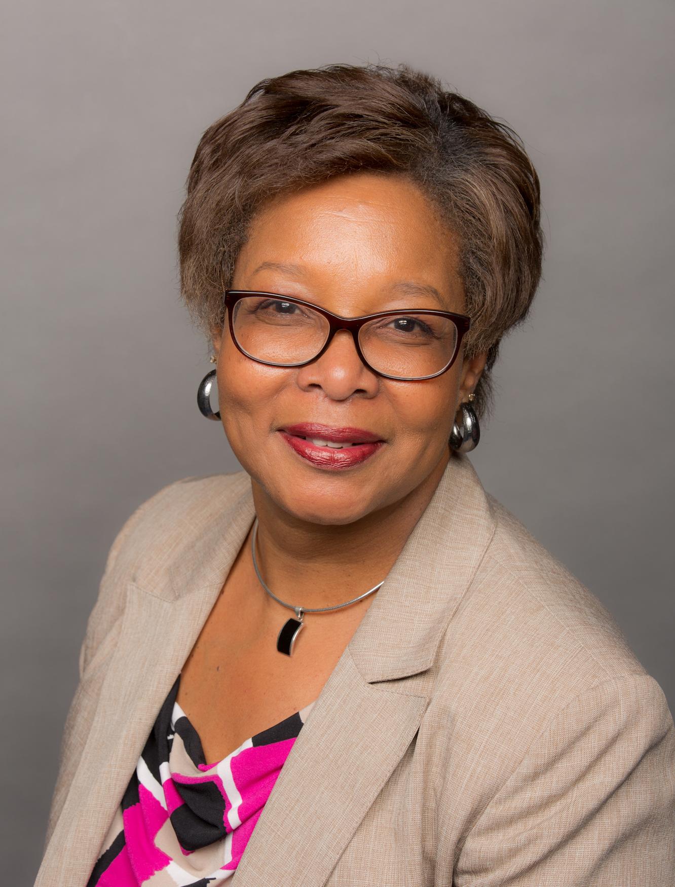 Elaine Gillison